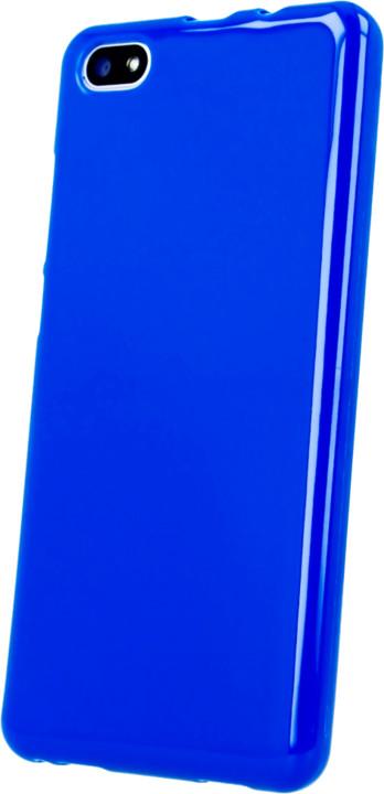myPhone silikonové pouzdro pro PRIME 2, modrá