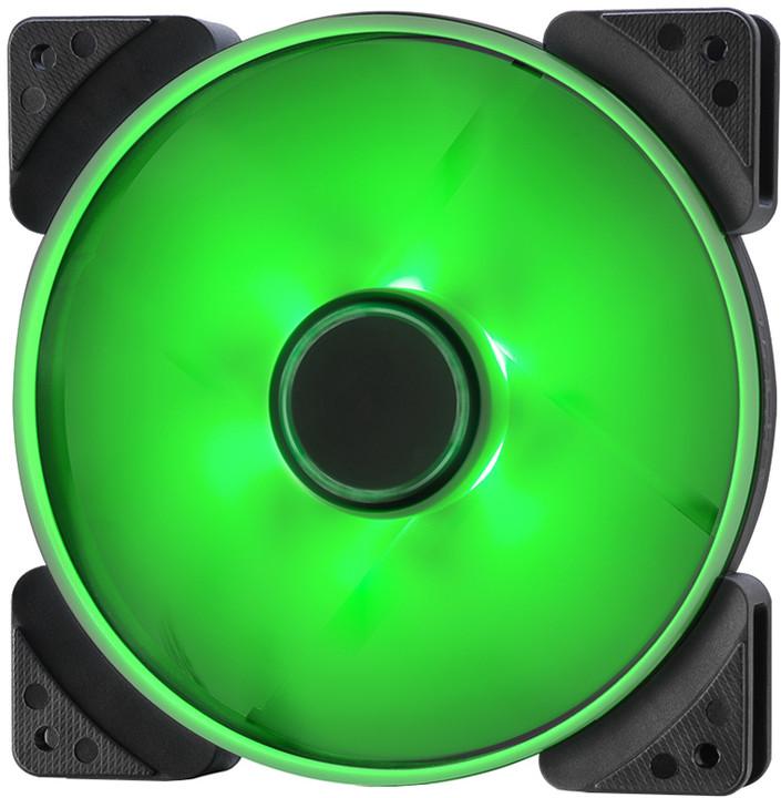 Fractal Design Prisma SL-14 140mm, zelená