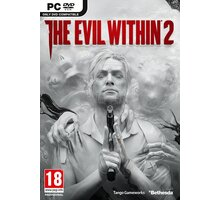 The Evil Within 2 (PC) - PC - 5055856416128