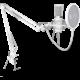SPC Gear SM950, bílý