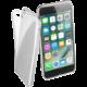 CellularLine Fine extratenký zadní kryt pro Apple iPhone 7, bezbarvá