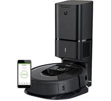 iRobot Roomba i7+ (black 7558)