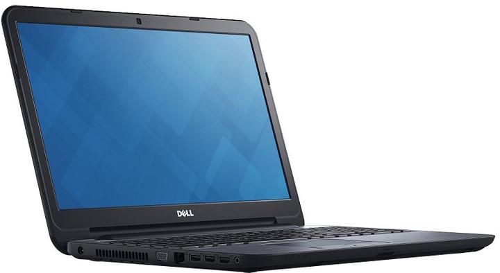 Dell Latitude 15 (3540), černá