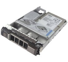 "Dell server disk, 2,5"" ve 3,5"" rámečku - 600GB pro PowerEdge R(T) 430/ 630/ 730(xd)/ 830 - 400-AJSC"