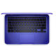 Dell Inspiron 11 (3162), modrá