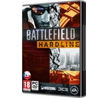 Battlefield: Hardline (PC)  + Možnost vrácení nevhodného dárku až do půlky ledna