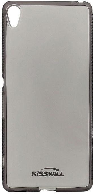 Kisswill pouzdro pro Sony F3311 Xperia E5, černá