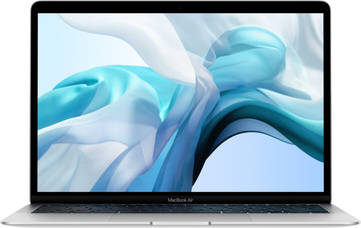 Apple MacBook Air 13, i5 1.1GHz, 16GB, 512GB, stříbrná (2020)