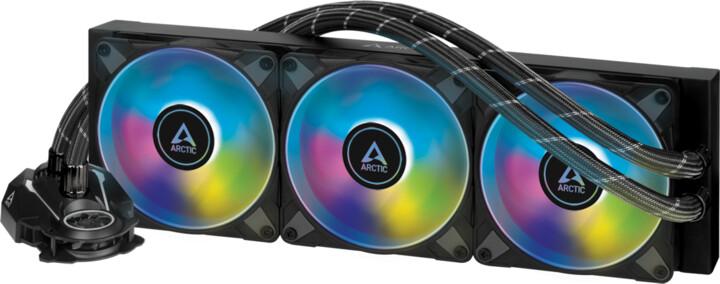 Arctic Liquid Freezer II 360 ARGB