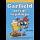 Komiks Garfield přežije nejsilnější, 39.díl