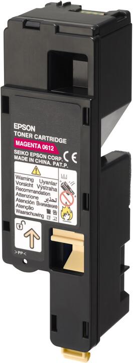 Epson C13S050612, magenta