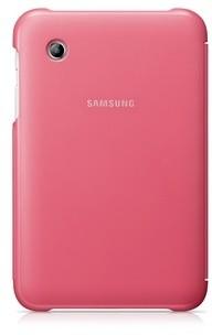 Samsung pouzdro EFC-1G5SPE pro Galaxy Tab 2, 7.0 (P3100/P3110), růžová