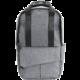 "PKG batoh Rosseau Mini na notebook 13"", šedá"