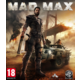 Mad Max (PC) - elektronicky