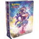 Karetní hra Pokémon TCG: Sword and Shield Battle Styles - Mini Porfolio + Booster (10 karet)