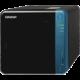 QNAP TS-453Be-2G  + ASUS Cerberus iCafe (v ceně 1399 Kč) + 300 Kč na Mall.cz