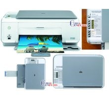 Hewlett-Packard OfficeJet psc 1510
