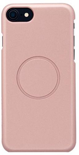 MagCover magnetický obal pro iPhone 6/6s/7/8 růžově zlatý