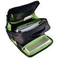 "Leitz Smart Traveller, batoh na notebook 15.6"", černá"