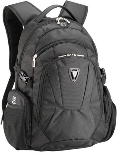 "SUMDEX batoh pro notebook PON-386BK/ 15-16""/ černý"