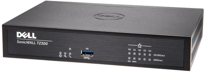 Dell SonicWall TZ300 firewall