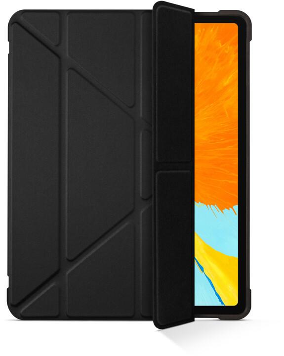 """EPICO FOLD FLIP pouzdro pro iPad 10,2"""", černá"""