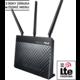 ASUS DSL-AC68U  + Asus Cerberus v hodnetě 799,- k routeru Asus zdarma
