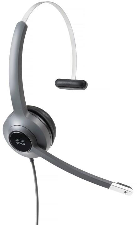 Cisco 521, USB