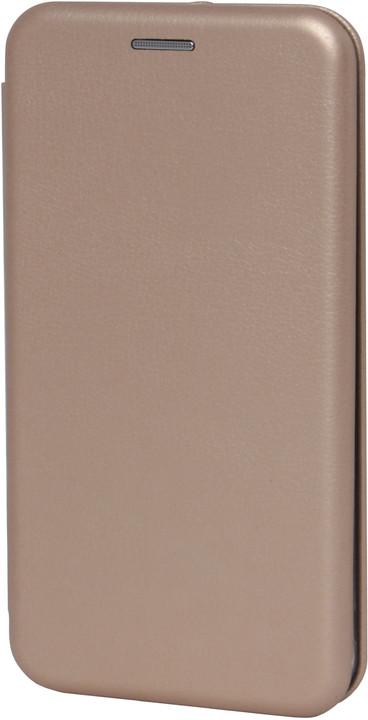 EPICO Ochranné pouzdro pro Nokia 7 Plus WISPY, zlaté