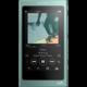 Sony NW-A45, 16GB, zelená  + Voucher až na 3 měsíce HBO GO jako dárek (max 1 ks na objednávku)