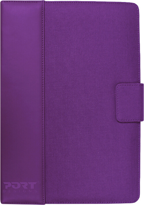 Port Designs PHOENIX univerzální pouzdro na 8,6/10'' tablet, fialové