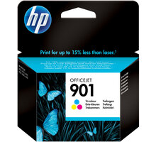 HP CC656AE, no. 901, barevná