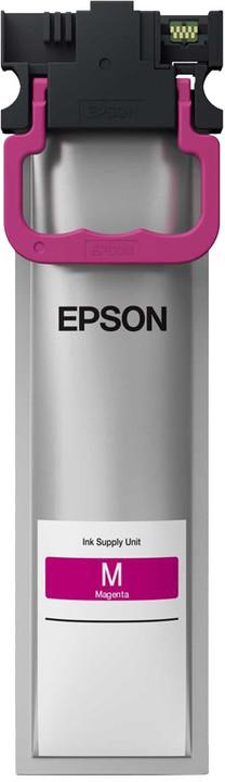 Epson C13T944340, WF-C5XXX magenta