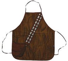 Zástěra Star Wars - Chewbacca
