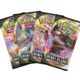 Karetní hra Pokémon TCG: Sword and Shield Rebel Clash - Booster (10 karet)