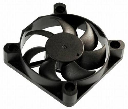 Akasa AK-4010MS ventilátor 4cm, černá
