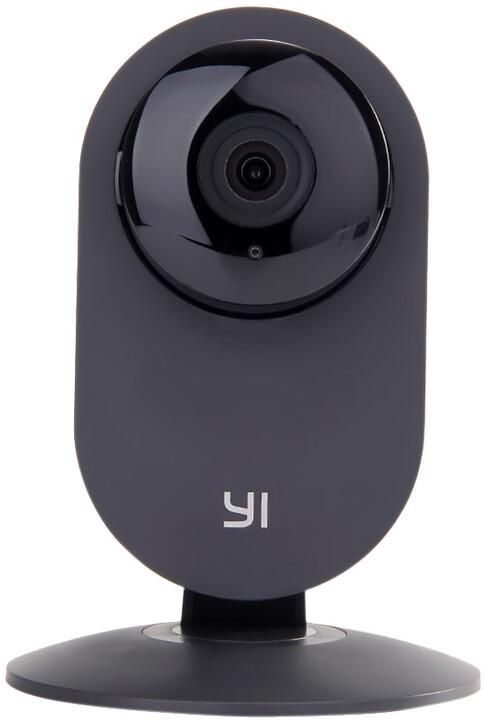 Yi Home IP Camera Night Vision, černá