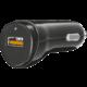 Trust Ultra Fast USB Car Charger with QC3.0 and auto-detect  + Voucher až na 3 měsíce HBO GO jako dárek (max 1 ks na objednávku)