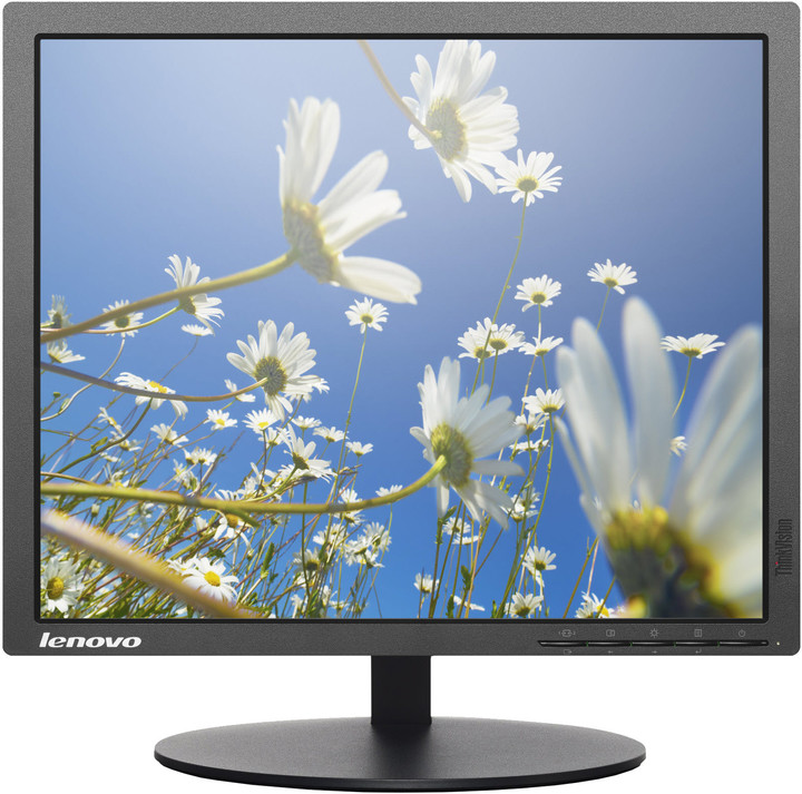 Lenovo ThinkVision T1714p - LED monitor 17""