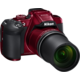 Nikon Coolpix B700, červená