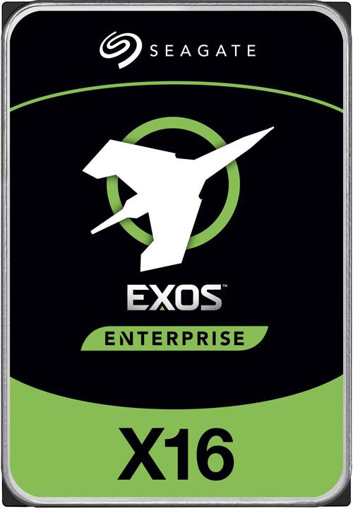 """Seagate Exos X16, 3,5"""" - 10TB"""