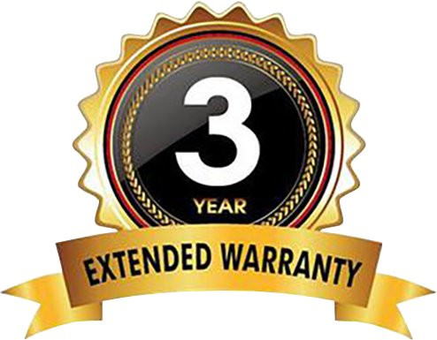 QNAP 3 year extended warranty for TS-453B series - el. licence