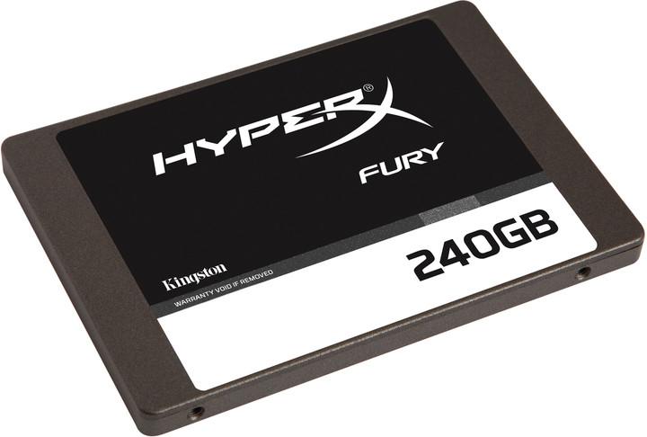 HyperX FURY - 240GB