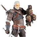 Figurka The Witcher - Geralt Action Figure 30 cm (McFarlane)