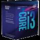 Intel Core i3-8100  + Voucher až na 3 měsíce HBO GO jako dárek (max 1 ks na objednávku)