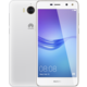 Huawei Y6 2017, Dual Sim, bílá  + 2x Zdarma Poukázka OMV v ceně 200 Kč HUAWEI