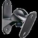 Meliconi 480502 Sound 50, držák reproduktorů, černá