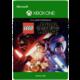 LEGO Star Wars: The Force Awakens (Xbox ONE) - elektronicky