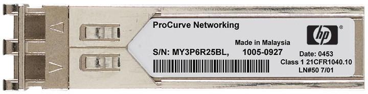 HP X130 10G SFP+ LC LR