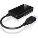 ICY BOX IB-AC704-6G dokovací stanice, USB 3.0 - SATA